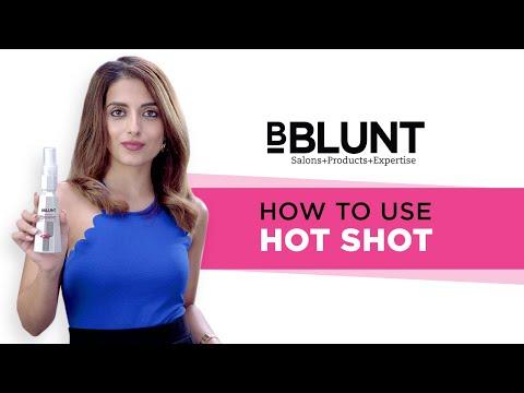 Hot Shot Heat Protection Mist 150ml