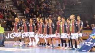 preview picture of video 'SG Flensburg Handewitt / HSV Handball, Flens-Arena, 21.11.2013'