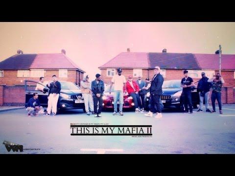 eK - EkoO ft s0xthab0x ft lLay & TempO - This Is My Mafia II (Officia