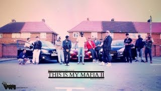 EkoO ft s0xthab0x ft lLay & TempO - This Is My Mafia II (Officia