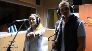 Dominika Mirgová a Rakby - Megamix