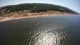 Caddx Orca 4K action cam flight FPV Freestyle