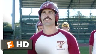 Everybody Wants Some!! (2016) - Psycho Pitcher Scene (8/10) | Movieclips
