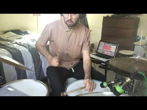 Samba w/ solos