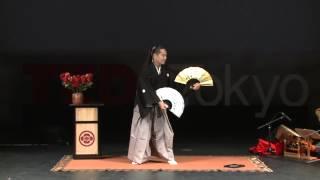 江戸古典奇術『手妻』