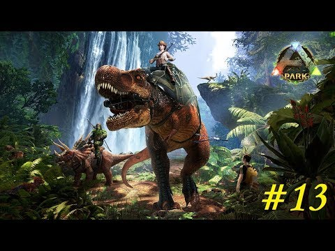 LeV | CZ&SK | Ark: Survival Evolved | #13 | Dobří bobři | 4K