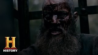 Sneak Peek - Ragnar délivre son discours final (Vo)