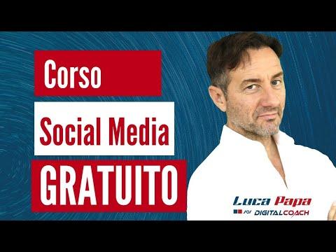 CORSO Social Media Marketing GRATUITO in 24 Minuti