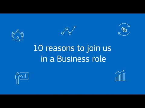 Video 10 reasons to join Amadeus (business role)