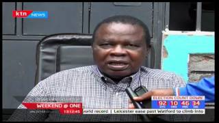 Busia council of elders issue a warning to Raila Odinga