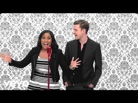 Justin Timberlake - JT Superfans (Behind The Scenes)