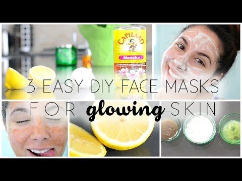 Magnesiya sa face mask