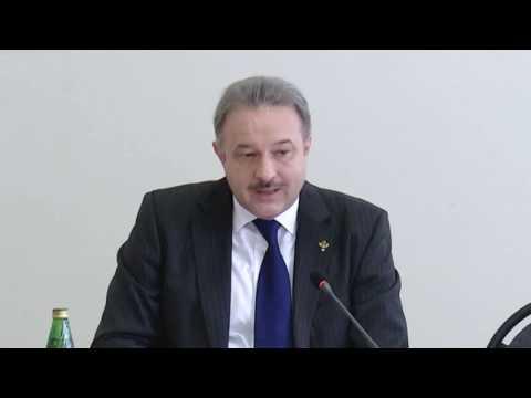 В Курске подвели итоги деятельности регионального Управления ФАС в 2019 году