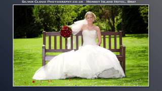 preview picture of video 'Silver Cloud Photography.co.uk Wedding Photographers at Monkey Island Hotel, Bray, Berkshire'
