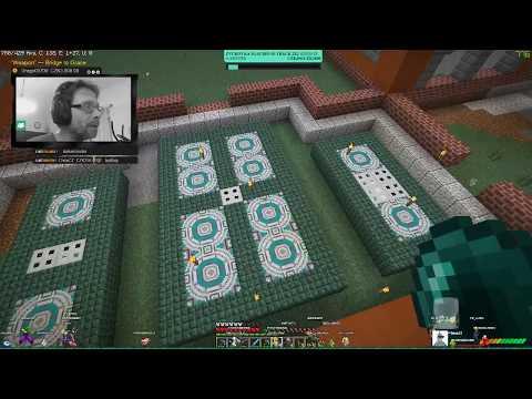Minecraft | Undermine | Jedu i na Twitchi ;)