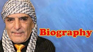 Feroz Khan - Biography in Hindi | फ़िरोज़ खान की जीवनी | सर्वश्रेष्ठ बॉलीवुड अभिनेता | Life Story