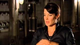 映画『アベンジャーズ』コビー・スマルダーズのインタビュー映像