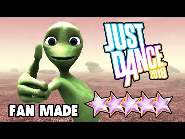 Dame Tu Cosita - Just Dance 2018 (Unlimited) [Fan Made]