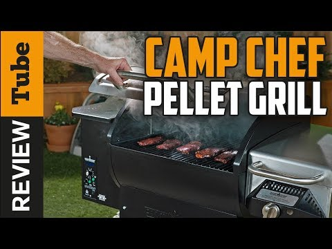 ✅Pellet Grill: The Best pellet grill 2018 (Buying Guide)
