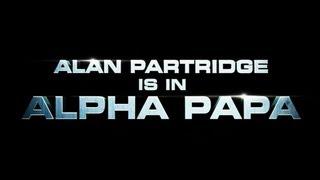 Alan Partridge: Alpha Papa (2014) Video