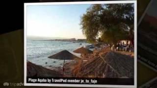 preview picture of video 'Jordanie : Aqaba et Wadi Rum Je_to_fajn's photos around Aqaba, Jordan (touriste russe jordanie)'