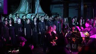 If I Had A Heart - Fever Ray / performed by Polyphony Choir