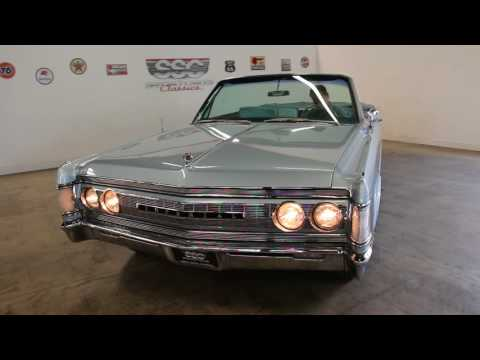 Video of '67 Imperial - LLZG