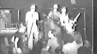 Devo Live in New York City, New York 1977/7/8 + 1977/7/9