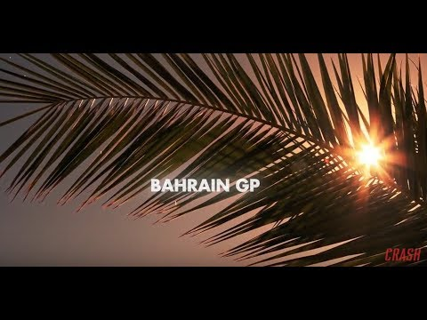 Bahrain F1 GP Race Report
