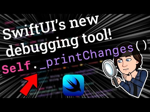 Have you seen SwiftUI new debugging tool? thumbnail