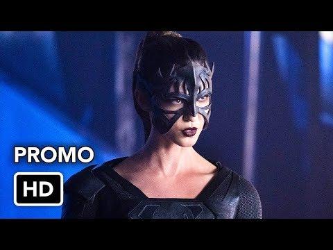 Supergirl 3x11 Promo