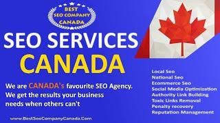 Best Seo Company - Video - 2