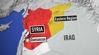 ISIS Leader Killed in Syria Raid