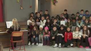 eTwinning: Rudolph the red nosed reindeer