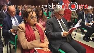 Corte dei Conti, parificato il bilancio della Regione Calabria