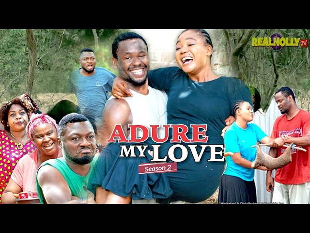 Adure My Love (Part 2)