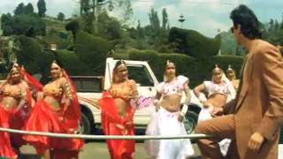 Tu Nikla Chhupa Rustam [Full Video Song] (HD) With Lyrics