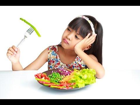 Video Cara Mengatasi Anak Susah Makan