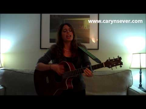 Caryn Sever Down Down