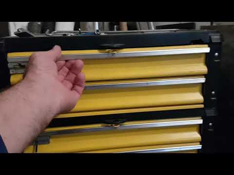 Die beste Monteur Werkzeugkiste Box Wagen 2019 ???