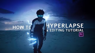 How to HYPERLAPSE & Editing Tutorial | The FLASH Epic Intro