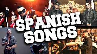 spanish songs most popular 2019 - TH-Clip
