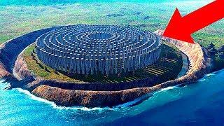 10 Загадочных Мест Планет, Чью Тайну Ученые До Сих Пор Не Разгадали