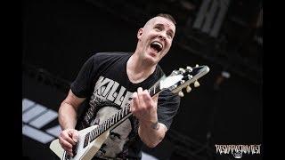 Annihilator - King of the Kill (Live at Resurrection Fest EG 2017)
