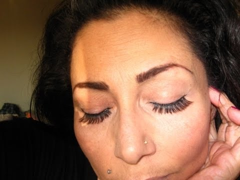 Beyond Naturale Lashes Demi Wispies 01 by i-Envy #2