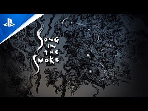 VR生存遊戲《煙中之歌》 宣傳影片公開
