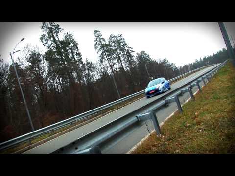 Фото к видео: Renault Clio RS. Две Лошадиные Силы