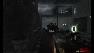 Call Of Duty 5 Nazi Zombie Map Berlin Bank V2