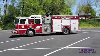 Fire Engine – South Baldwin Volunteer Fire Company