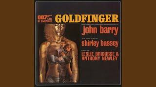 Goldfinger (Main Title)